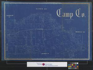 Primary view of object titled 'Camp Co. [Texas]'.