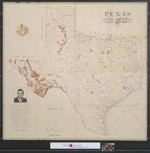 Primary view of object titled 'Texas.'.