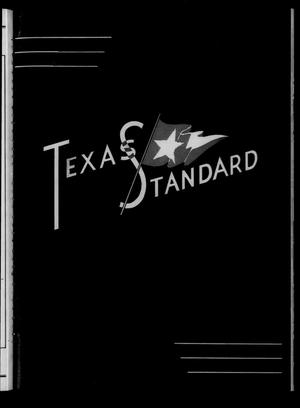 The Texas Standard, Volume 26, Number 2, March-April 1952