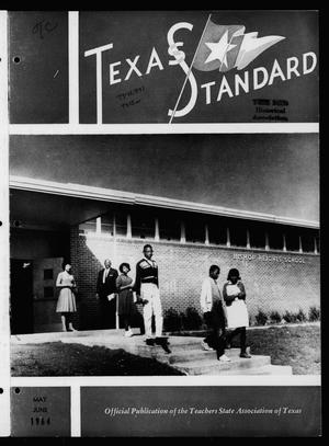 Primary view of object titled 'The Texas Standard, Volume [38], Number [3], May-June 1964'.
