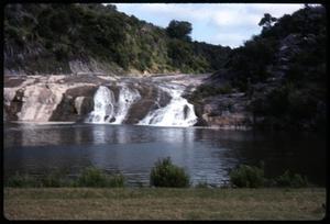 [Mormon Mill Falls]