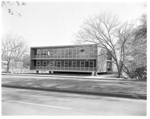 Primary view of object titled 'Fehr-Granger building'.