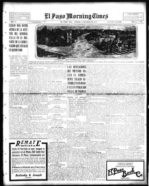 El Paso Morning Times (El Paso, Tex.), Vol. 35TH YEAR, Ed. 1, Friday, January 22, 1915