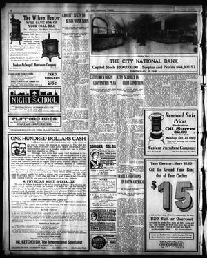 El Paso Morning Times (El Paso, Tex ), Vol  36TH YEAR, Ed  1, Sunday