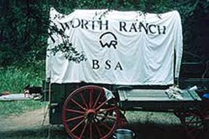 Primary view of object titled 'Worth Ranch'.
