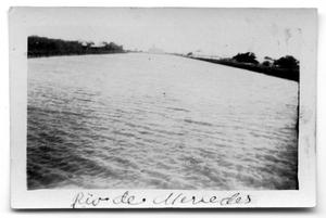 Primary view of object titled 'Rio De Mercedes Lake'.