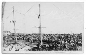Primary view of object titled 'High Wire Act'.