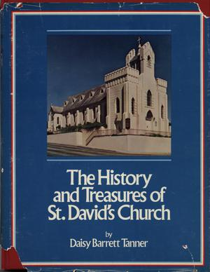 The History and Treasures of St. David's Church