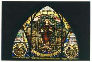 Primary view of object titled '[The Charity Window]'.