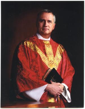 [Portrait of Reverend David A. Boyd]