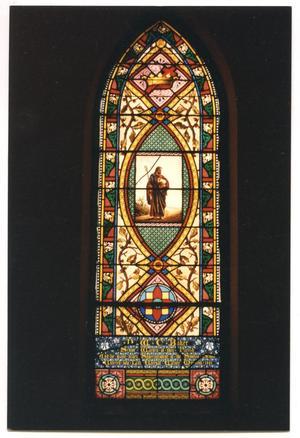 [The Good Shepherd Window]