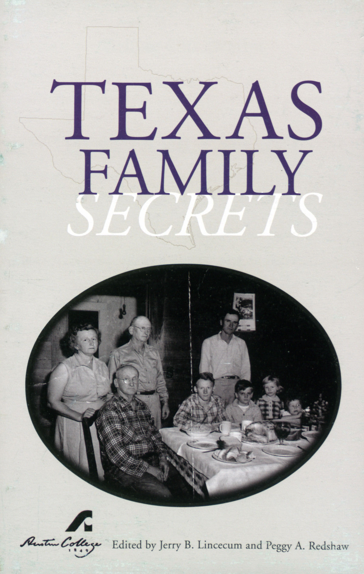 Texas Family Secrets                                                                                                      [Sequence #]: 1 of 212