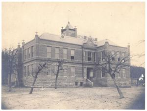 [West Ward School]
