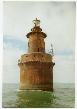 [Close View of Lighthouse]