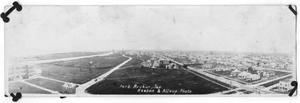 [Aerial View of Port Arthur, Texas]