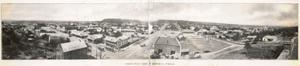 [A Bird's Eye-view of Mineral Wells]