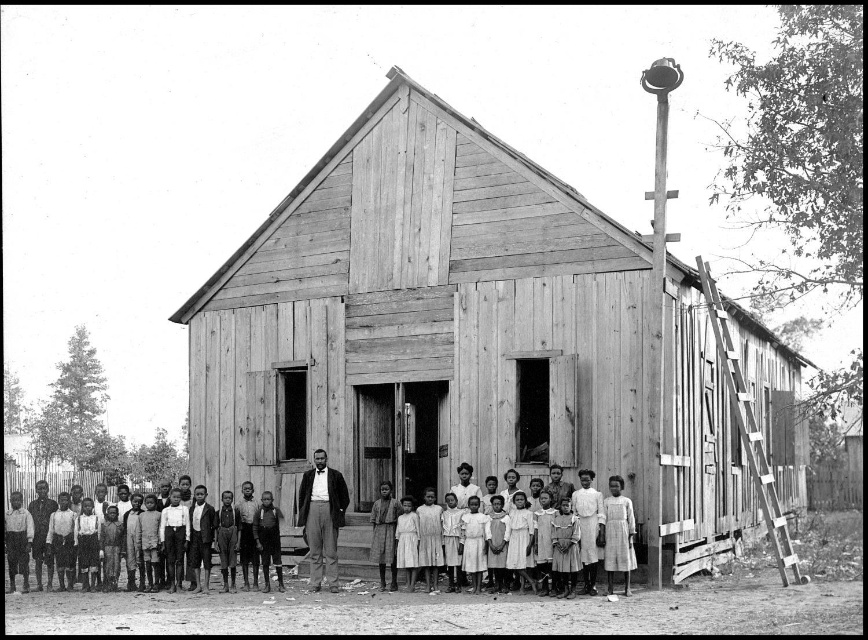 segregated schools history - HD1500×1104