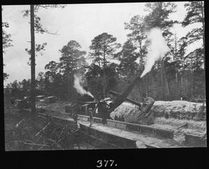 Primary view of object titled '[Bucyrus Steam Shovel near Blix - 2]'.