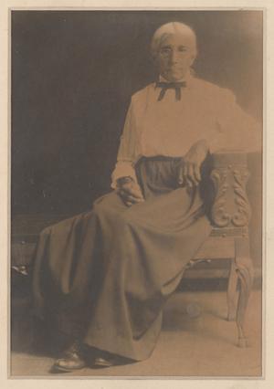 Minnie Bell Woods