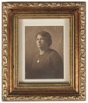 Viola Allen Lister, Viola Allen Lister Reynolds