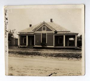 Maude Woods Clark Hembry House