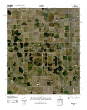 Primary view of object titled 'Kress West Quadrangle'.