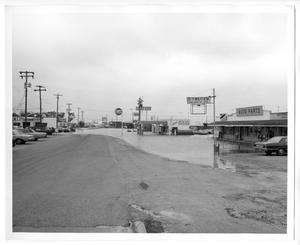 Texas Ave