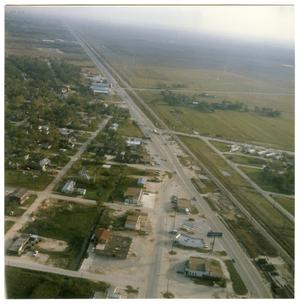 Primary view of object titled '6th St and Hwy 146, FM 2094'.