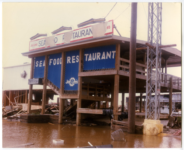 Descriptionbookmark This Section Photograph Of Joe Lee S Seafood Restaurant In Kemah Texas