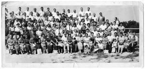 School Pastors' Wives Association, Rio Grande Conference