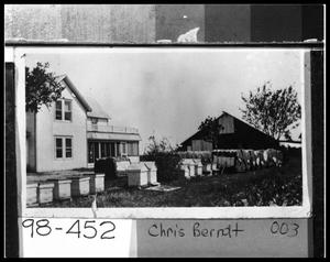 Primary view of object titled 'Hans Berndt Home'.