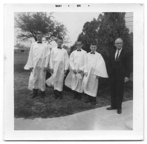 1964 Confirmation