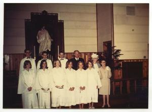 1966 Confirmation