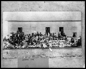 Primary view of object titled 'Danevang Community Photo'.