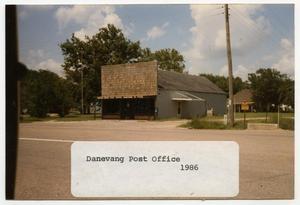 Danevang Post Office
