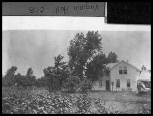 Primary view of object titled 'Mad Andersen's Home'.