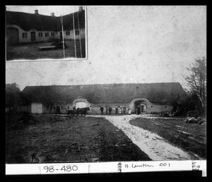 Primary view of object titled 'Berndt's Denmark Farm'.