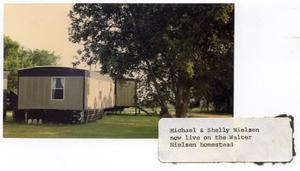 Primary view of object titled 'Michael Nielsen Home'.