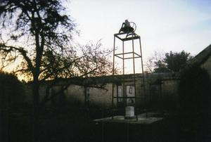 Primary view of object titled 'FUMC Bell Tower'.