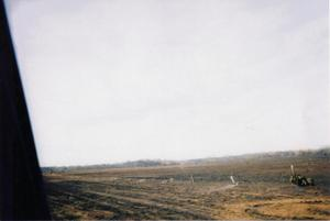 Primary view of object titled 'Hwy 206 North Fred Tatom Field'.