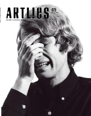Art Lies, Volume 49, Winter 2006