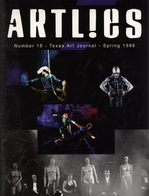 Primary view of Art Lies, Volume 18, Spring 1998