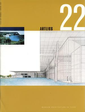 Primary view of Art Lies, Volume 22, Spring 1999