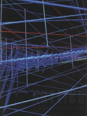 Primary view of Art Lies, Volume 29, Winter 2000-2001