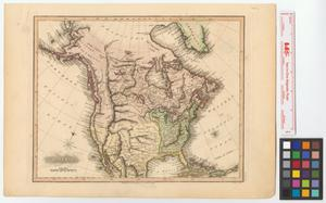 Primary view of N.  America.