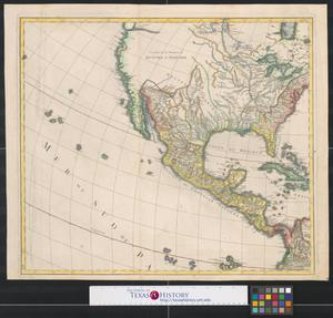 Primary view of [North America]
