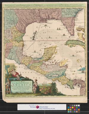 Primary view of object titled 'A map of the British empire in America : with the French, Spanish and the Dutch settlements adjacent thereto.'.