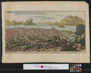 Primary view of Nova Mexico.