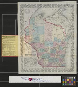 Primary view of object titled 'Colton's Wisconsin.'.