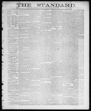 Primary view of object titled 'The Standard (Clarksville, Tex.), Vol. 8, No. 14, Ed. 1 Friday, February 18, 1887'.